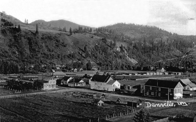 Danville 1910