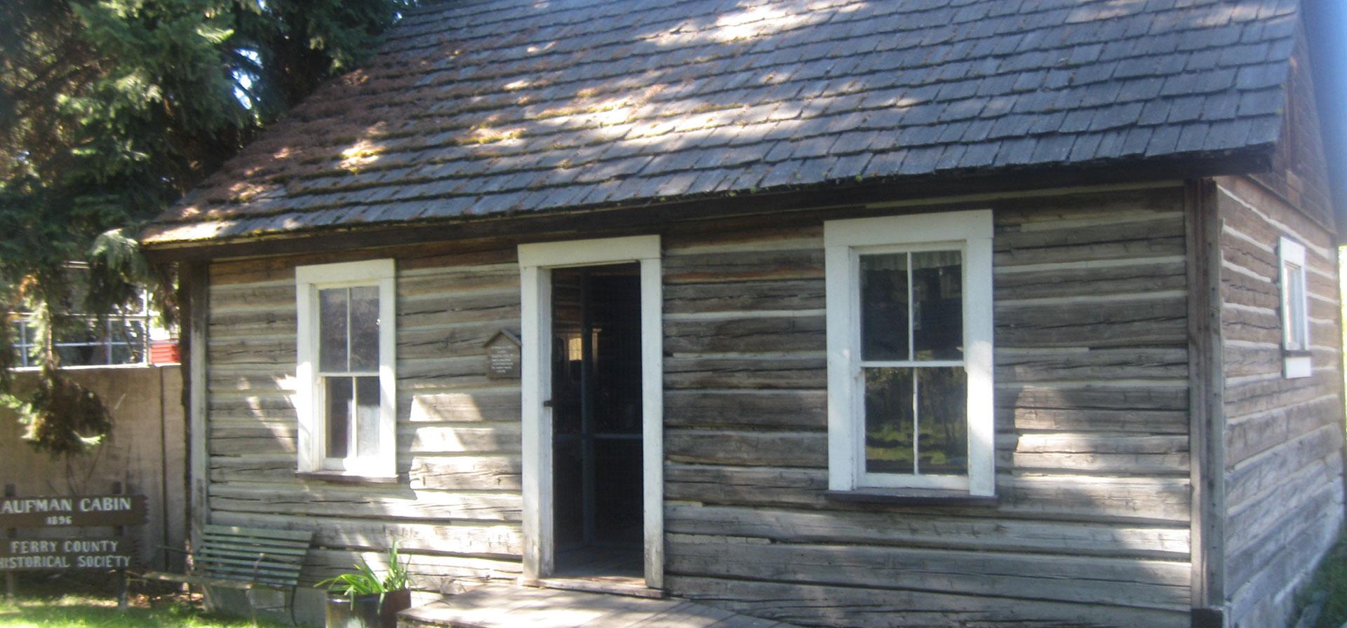 Kauffman Cabin