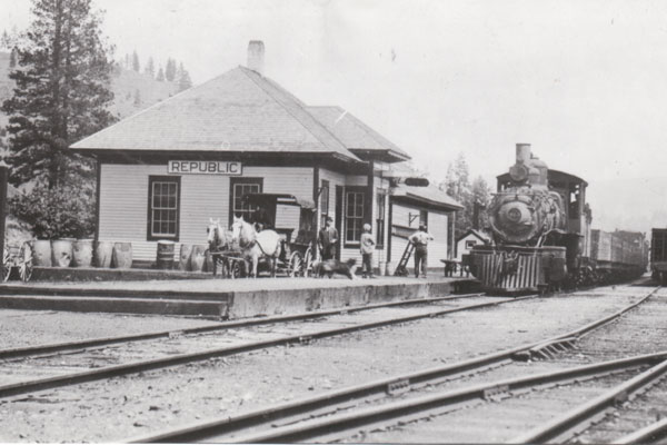 Republic Railroad