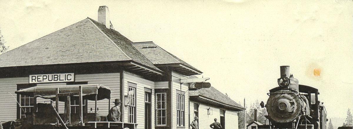 Republic Railroad