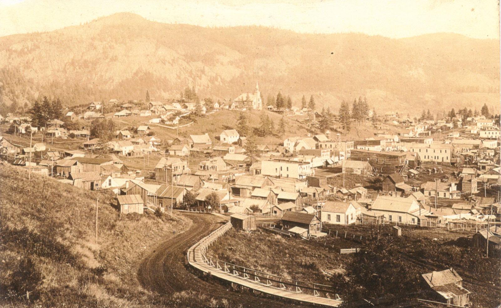 Republic, 1915